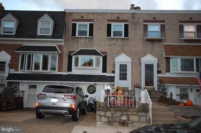 3722 Mechanicsville Place, PHILADELPHIA, PA 19154 (#PAPH948342) :: Bob Lucido Team of Keller Williams Integrity