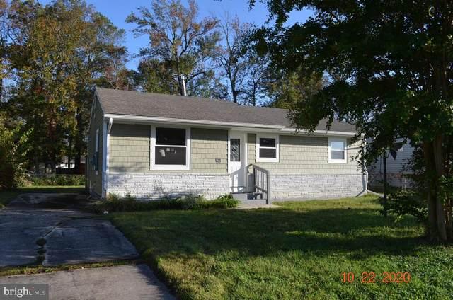 529 Kadlubeck Way, LITTLE EGG HARBOR TWP, NJ 08087 (#NJOC404474) :: Compass