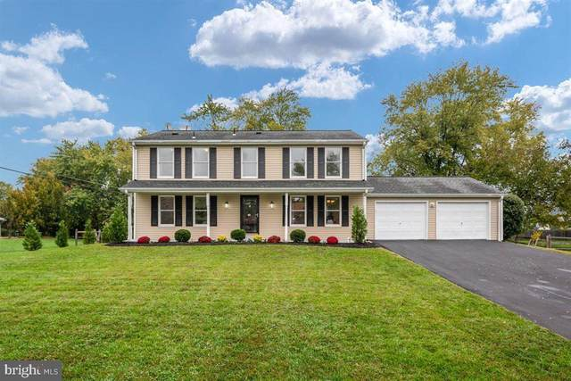 4308 Valley Stream Avenue, BURTONSVILLE, MD 20866 (#MDMC731562) :: The Redux Group