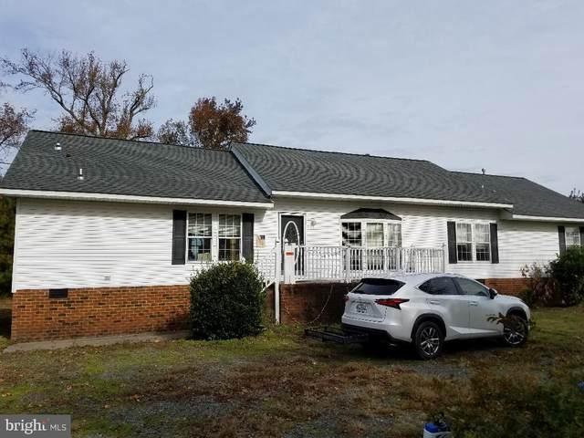 1275 Cowart Road, LOTTSBURG, VA 22511 (#VANV101586) :: Erik Hoferer & Associates