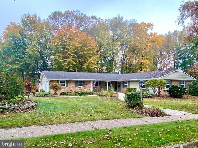 1791 Roxboro Place, CROFTON, MD 21114 (#MDAA450734) :: The Riffle Group of Keller Williams Select Realtors
