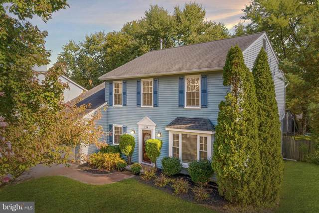 134 E Partridge Lane, CHERRY HILL, NJ 08003 (#NJCD405766) :: McClain-Williamson Realty, LLC.