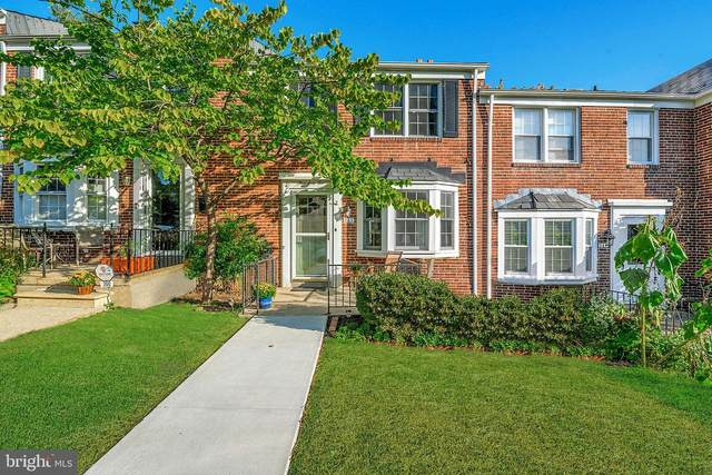 362 Old Trail Road, BALTIMORE, MD 21212 (#MDBC510686) :: Great Falls Great Homes
