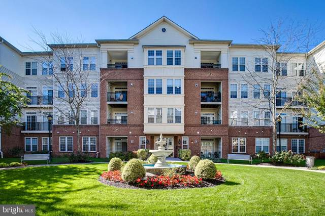 2540 Kensington Gardens #103, ELLICOTT CITY, MD 21043 (#MDHW286954) :: The Redux Group