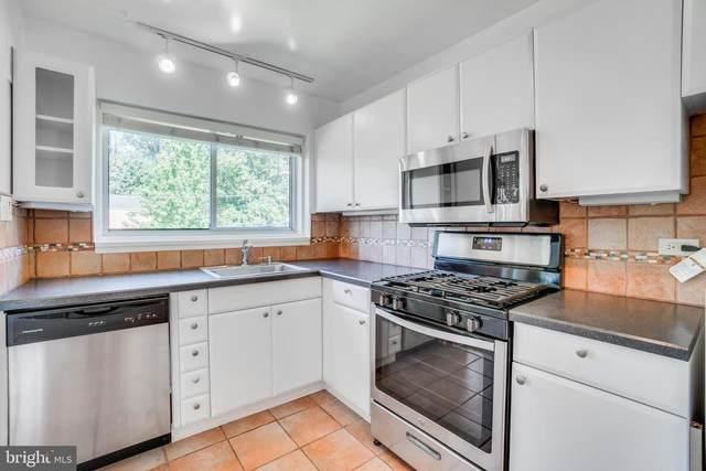 10631 Weymouth Street W-204, BETHESDA, MD 20814 (#MDMC731574) :: Tom & Cindy and Associates