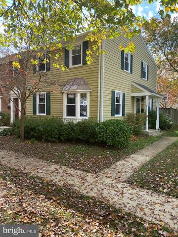 1773 Castleford Square, CROFTON, MD 21114 (#MDAA450736) :: Jennifer Mack Properties