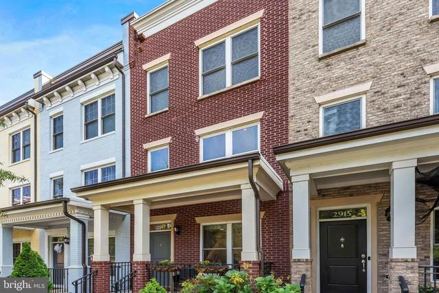 2917 Chancellors Way NE, WASHINGTON, DC 20017 (#DCDC493566) :: Eng Garcia Properties, LLC