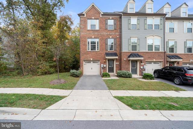 7229 Winding Hills Drive, HANOVER, MD 21076 (#MDAA450738) :: Great Falls Great Homes