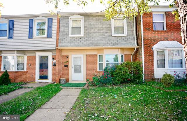 10029 Irongate Way, MANASSAS, VA 20109 (#VAPW507792) :: A Magnolia Home Team