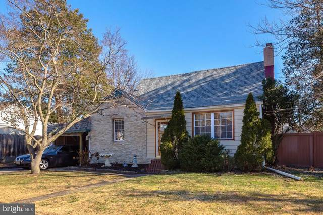 118 S American Street, WOODBURY, NJ 08096 (MLS #NJGL266542) :: The Dekanski Home Selling Team