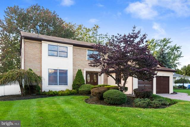 4 Spring Court, CHERRY HILL, NJ 08003 (#NJCD405774) :: Holloway Real Estate Group