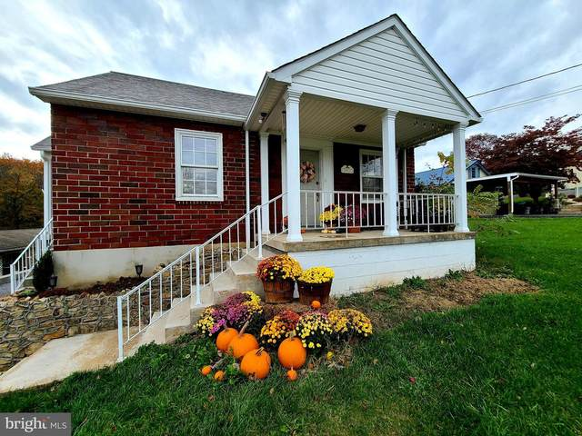 13400 Bealls Mill Road NE, CUMBERLAND, MD 21502 (#MDAL135624) :: The Piano Home Group
