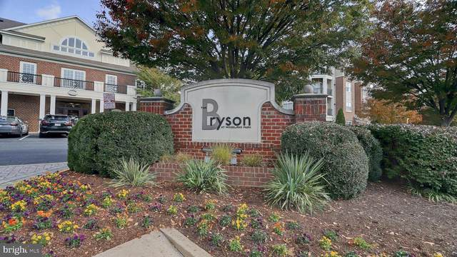 12905 Centre Park Circle #104, HERNDON, VA 20171 (#VAFX1163298) :: Advon Group