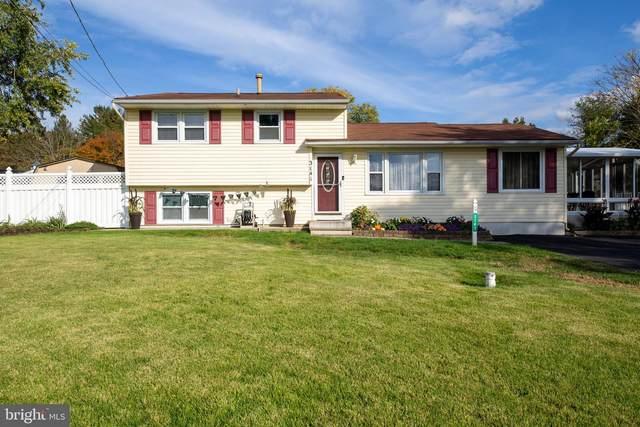 3141 Canberra Court, VINELAND, NJ 08361 (#NJCB129628) :: The Matt Lenza Real Estate Team