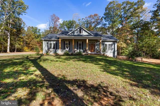 5196 Old Gray Farm Lane, SUMERDUCK, VA 22742 (#VAFQ167878) :: Bob Lucido Team of Keller Williams Integrity