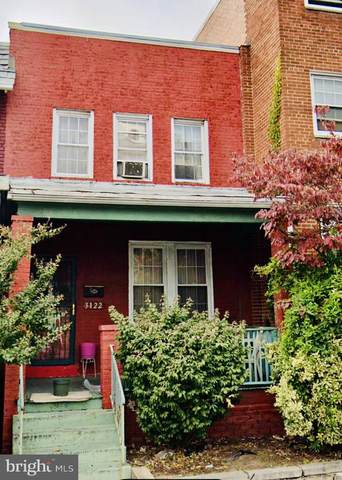 3122 Sherman Avenue NW, WASHINGTON, DC 20010 (#DCDC493572) :: Great Falls Great Homes
