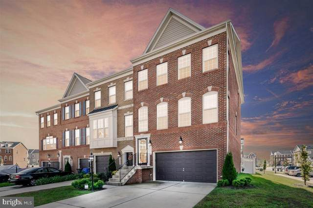 5315 Tweeddale Place, WHITE PLAINS, MD 20695 (#MDCH218770) :: A Magnolia Home Team