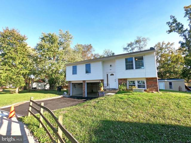 3603 Applecross Way, CLINTON, MD 20735 (#MDPG585632) :: Integrity Home Team