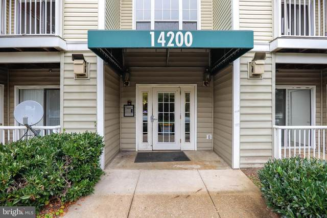 14200 Farnsworth Lane #102, UPPER MARLBORO, MD 20772 (#MDPG585634) :: Eng Garcia Properties, LLC