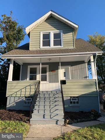 4631 Asbury Avenue, BALTIMORE, MD 21206 (#MDBA528976) :: Certificate Homes