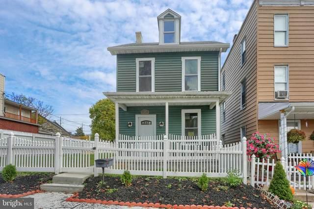 925 Norwood Street, HARRISBURG, PA 17104 (#PADA127092) :: CENTURY 21 Core Partners