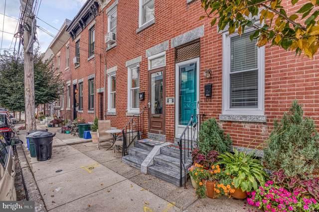 2319 E Fletcher Street, PHILADELPHIA, PA 19125 (#PAPH948408) :: Keller Williams Realty - Matt Fetick Team