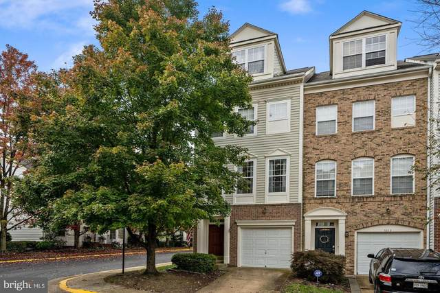 5314 Arapaho Lane, ALEXANDRIA, VA 22312 (#VAFX1163328) :: The Sky Group