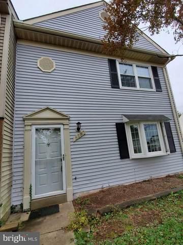 8592 Adamson Street, MANASSAS, VA 20110 (#VAMN140714) :: Great Falls Great Homes