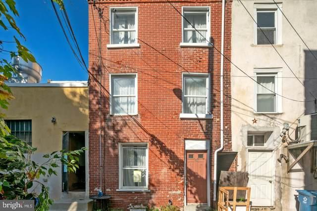 907 Salter Street, PHILADELPHIA, PA 19147 (#PAPH948416) :: Certificate Homes