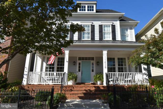 11438 Ellington Street, FULTON, MD 20759 (#MDHW286960) :: Speicher Group of Long & Foster Real Estate