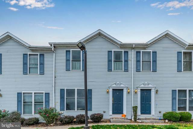 1102 Market Street #4, NEW CUMBERLAND, PA 17070 (#PACB129190) :: Iron Valley Real Estate