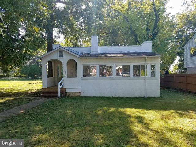 5123 Crittenden Street, HYATTSVILLE, MD 20781 (#MDPG585666) :: Eng Garcia Properties, LLC