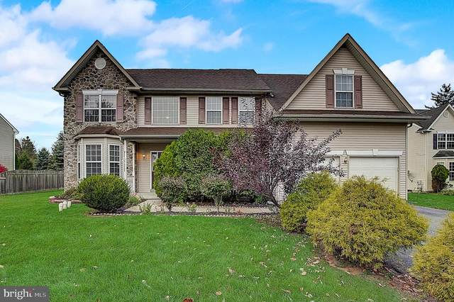 13 Movie Court, EASTON, PA 18045 (#PANH107208) :: Keller Williams Flagship of Maryland