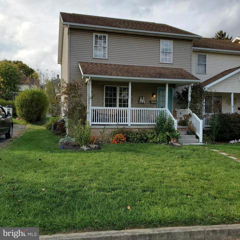 326 Ridge Avenue, WAYNESBORO, PA 17268 (#PAFL176028) :: Great Falls Great Homes