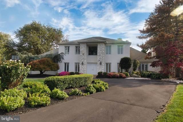 1874 Autumn Leaf Lane, HUNTINGDON VALLEY, PA 19006 (#PABU510056) :: Linda Dale Real Estate Experts