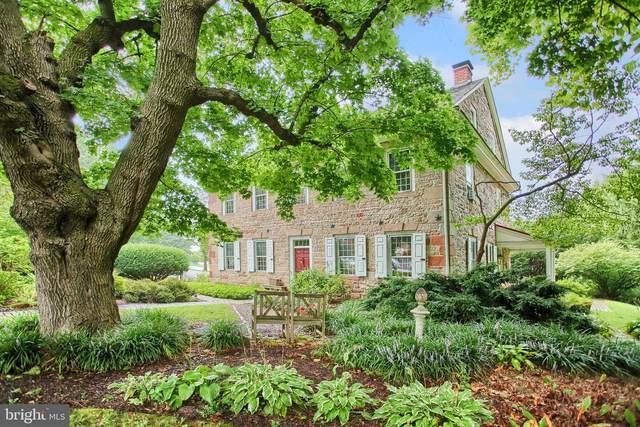 851 S State Street, EPHRATA, PA 17522 (#PALA172458) :: The Joy Daniels Real Estate Group
