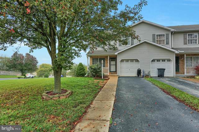 2895 Robin Road, YORK, PA 17404 (#PAYK147946) :: The Jim Powers Team