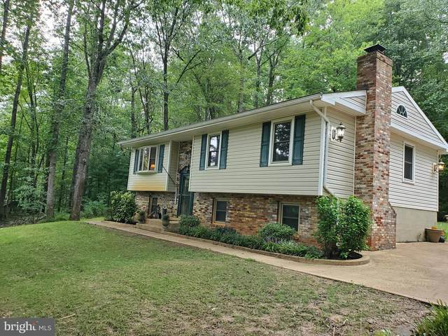 14548 Stephen Street, NOKESVILLE, VA 20181 (#VAPW507814) :: Blackwell Real Estate