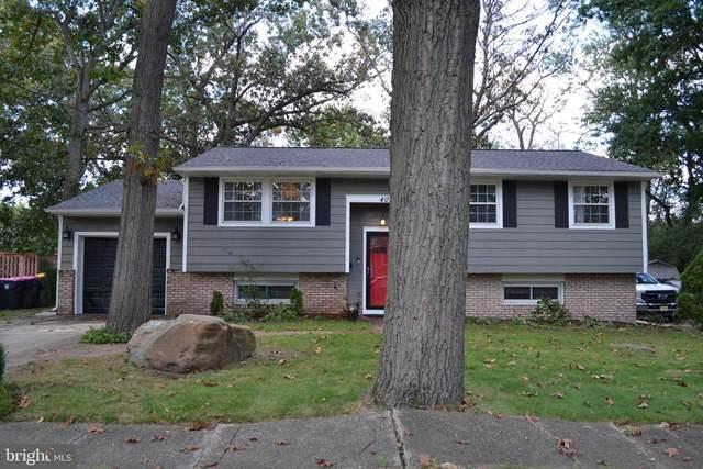 405 Lincoln Avenue, WEST BERLIN, NJ 08091 (#NJCD405792) :: McClain-Williamson Realty, LLC.