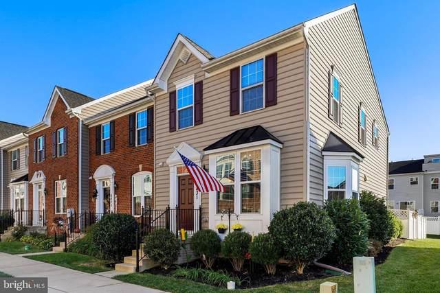 6431 Walcott Lane, FREDERICK, MD 21703 (#MDFR272818) :: Eng Garcia Properties, LLC