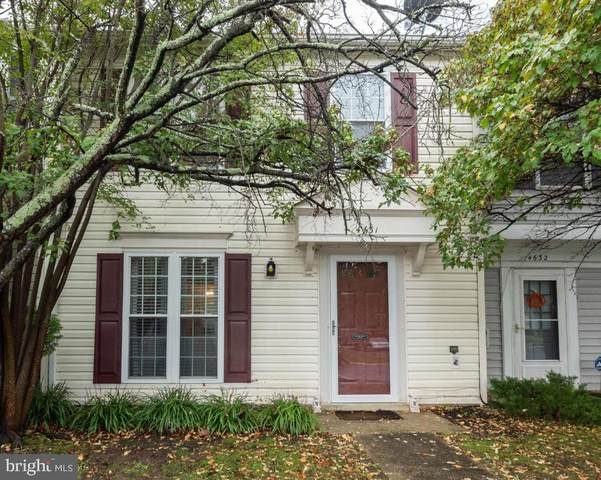4631 Grebe Place, WALDORF, MD 20603 (#MDCH218778) :: Bob Lucido Team of Keller Williams Integrity