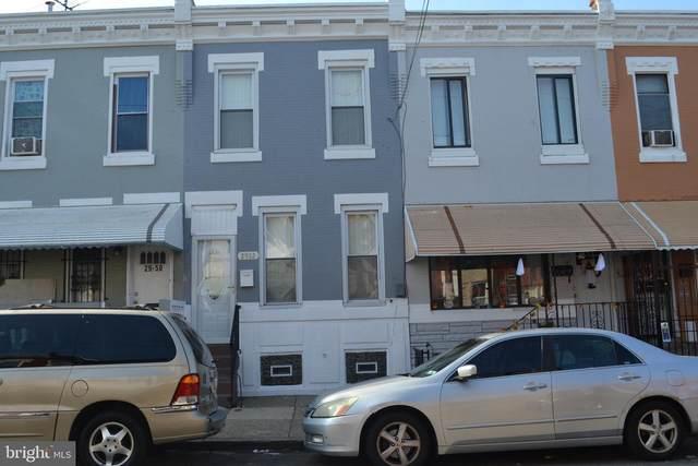 2952 N 6TH Street, PHILADELPHIA, PA 19133 (#PAPH948438) :: LoCoMusings
