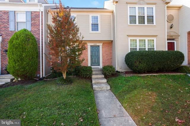 12998 Hunterbrook Drive, WOODBRIDGE, VA 22192 (#VAPW507818) :: The Miller Team