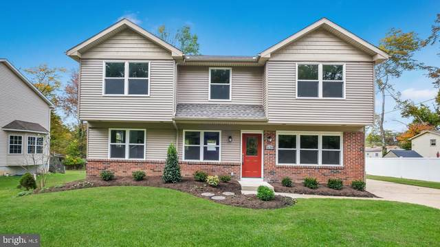 1638 Newport Avenue, WILLOW GROVE, PA 19090 (#PAMC668454) :: Blackwell Real Estate