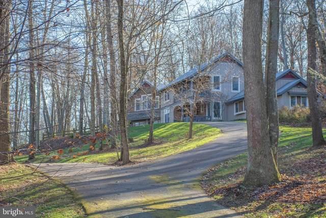 43 Robinwood Drive, OAKLAND, MD 21550 (#MDGA133848) :: Bob Lucido Team of Keller Williams Integrity