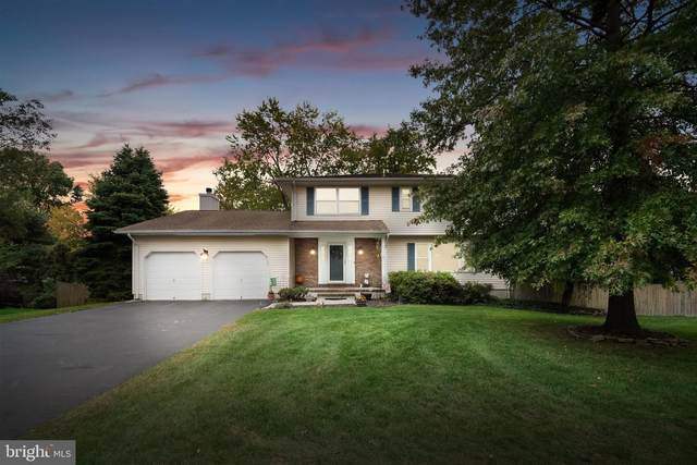 39 Great Oak Road, HAMILTON, NJ 08690 (#NJME303716) :: REMAX Horizons