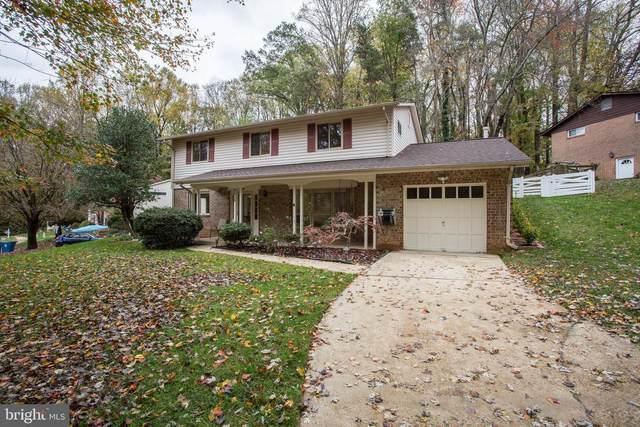 9616 Commonwealth Boulevard, FAIRFAX, VA 22032 (#VAFX1163370) :: Great Falls Great Homes