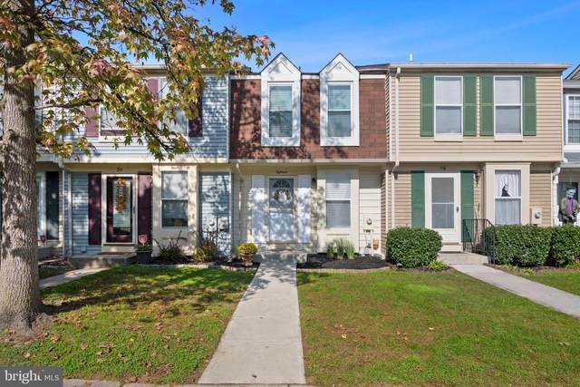 18 Trailwood Road, BALTIMORE, MD 21236 (#MDBC510726) :: Revol Real Estate
