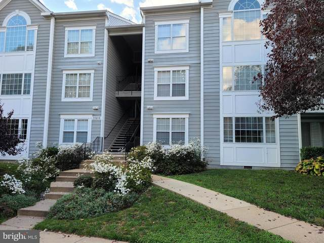 20406 Shore Harbour Drive 4-A, GERMANTOWN, MD 20874 (#MDMC731620) :: Murray & Co. Real Estate