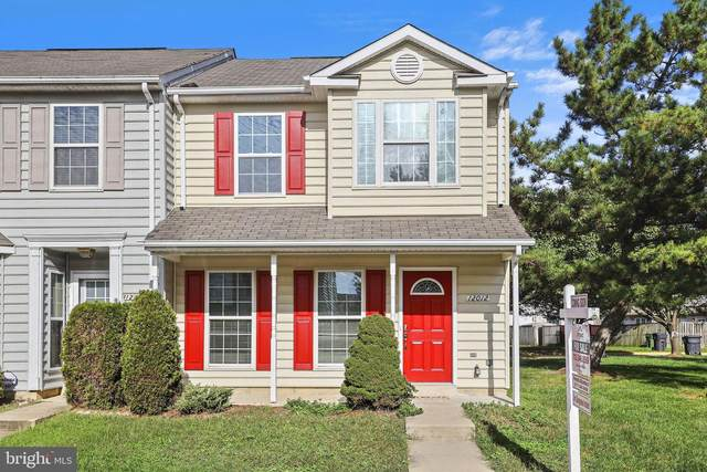 12012 Silver Spur Place, WALDORF, MD 20601 (#MDCH218780) :: The Gus Anthony Team